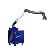Промисловий очищувач повітря JPO1200 пересувний пилоуловлювач